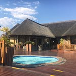 Matswani Lion Lodge Foto