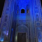 Photo of Jame Mosque of Yazd