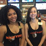 Foto Hooters
