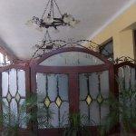 Foto de Hotel Casa Granda Terrace Bar