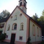 Giersberg Kapelle