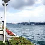 Four Seasons Istanbul at the Bosphorus Foto