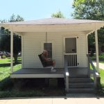 Photo de Elvis Presley Birthplace & Museum