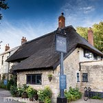 A beautiful, thatched pub that has been serving the people of Oxford for centuries