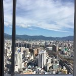 Photo de Sheraton Grand Hotel Hiroshima