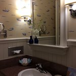 Foto de Bay Shores Peninsula Hotel