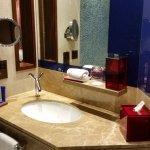 Foto de Jumeirah Creekside Hotel