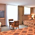 Foto de Hotel Pacific Garden