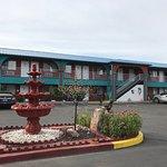 Photo of Sandia Peak Inn Motel