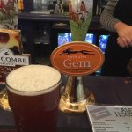 Bath Ales Gem on tap