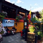 The Tapas Patio