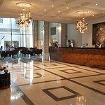 Photo de Continental Hotel Budapest