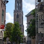 When you see this you know you are in Utrecht