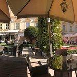 Photo de The Grand Mark Prague