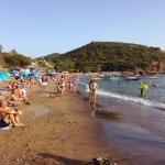 Spiaggia dell'Innamorata