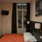 Hotel Trocadero Foto