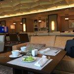 Photo of Manila Marriott Hotel