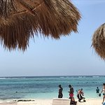 Photo of Akumal Beach