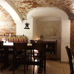 Photo of Borpince Hungarian Restaurant and winebar
