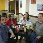Restaurante Julian Parrilla Express Photo