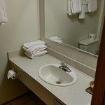 Photo de Chalet Continental Motel