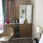 Photo of Hilton Garden Inn Glasgow City Centre