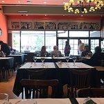 Zdjęcie El Mundo Restaurant