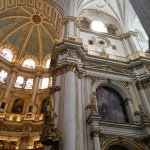 Photo of Granada Cathedral
