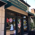 Zdjęcie Garden City Pizza