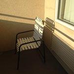 Foto de Desoto Beach Hotel