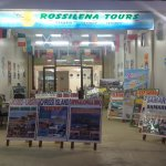 Rossilena (near to Aphrodite Beach Club Hotel)
