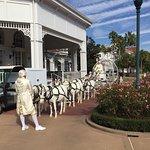 Disney's Grand Floridian Resort & Spa