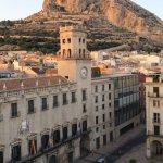 Foto di Eurostars Mediterranea Plaza Alicante
