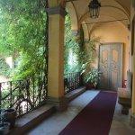 Palazzo Dalla Rosa Prati Foto