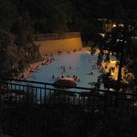 Radium Hot Springs Foto