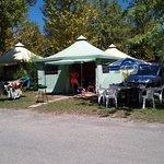 Camping Ile De La Comtesse
