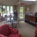 ภาพถ่ายของ Oak Bay Guest House
