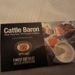 Cattle Baron Grill House Foto
