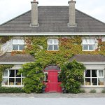Step through the sweet wysteria and ivy walls into the loveliest B&B in Ireland.