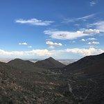 Zdjęcie Franklin Mountains State Park