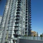 Foto de Howard Johnson Hotel Vancouver Downtown