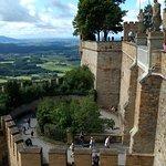 Burg Hohenzollern Foto