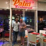 Foto de Palm Beach Restaurant & Cafe