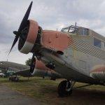 Zdjęcie Muzeum Lotnictwa Polskiego