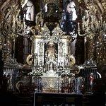 Photo de Cathédrale de Saint-Jacques-de-Compostelle