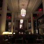 Photo de Corinthia Hotel St. Petersburg