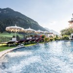 Photo de Alpin Garden Wellness Resort - Adults Only