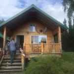 Alaska Fishing & Lodging Photo