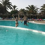 Hotel Rio Playa Blanca Foto
