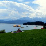 Photo of Forggensee